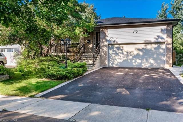 314 Randall Crescent, Milton, ON L9T 4X7 (MLS #40163427) :: Envelope Real Estate Brokerage Inc.