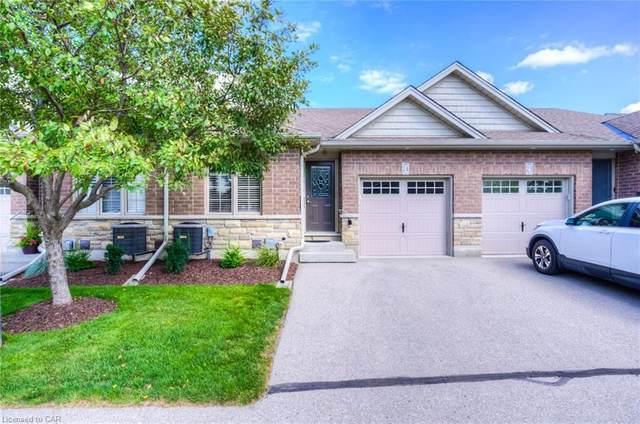 560 Grey Street #24, Brantford, ON N3S 0C4 (MLS #40163684) :: Envelope Real Estate Brokerage Inc.