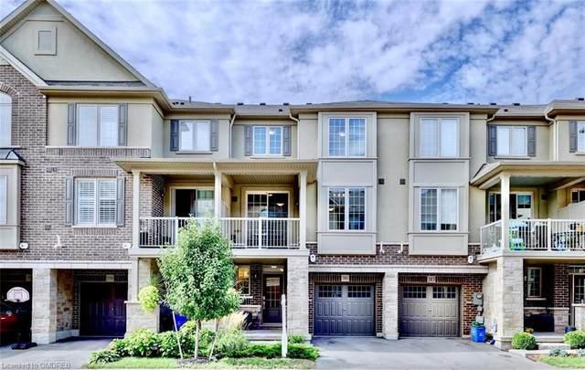 381 Cranbrook Common, Oakville, ON L6H 7E3 (MLS #40163756) :: Forest Hill Real Estate Collingwood