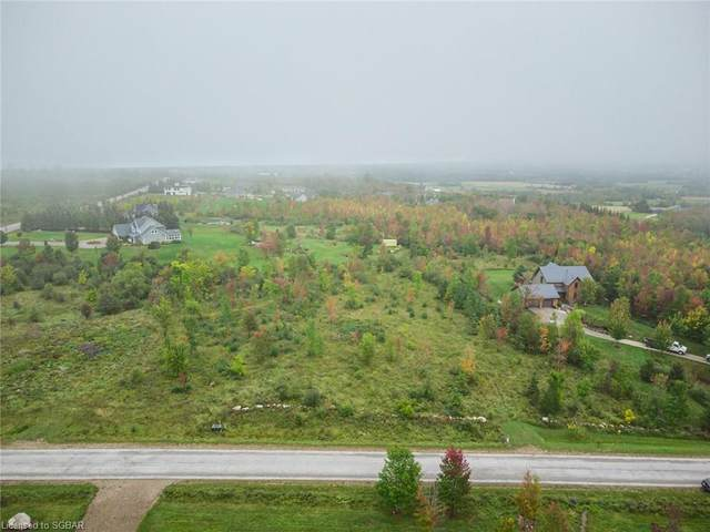 167 Foster Street, Meaford Municipality, ON N0H 2P0 (MLS #40163804) :: Forest Hill Real Estate Collingwood