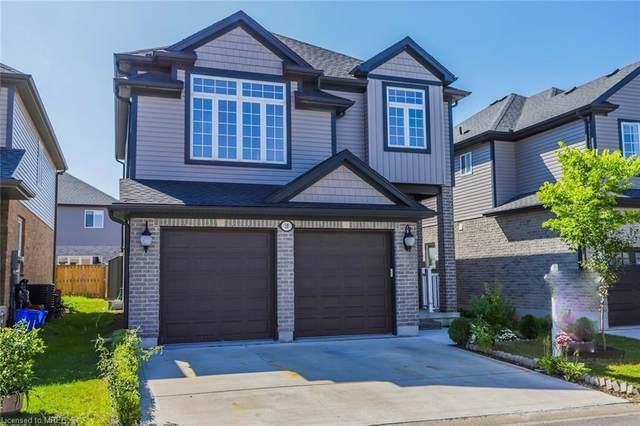 3560 Singleton Avenue #10, London, ON N6L 0C9 (MLS #40164085) :: Envelope Real Estate Brokerage Inc.