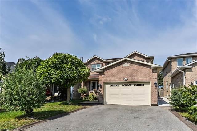 5323 Huntingfield Drive, Mississauga, ON L5R 2G2 (MLS #40164367) :: Envelope Real Estate Brokerage Inc.
