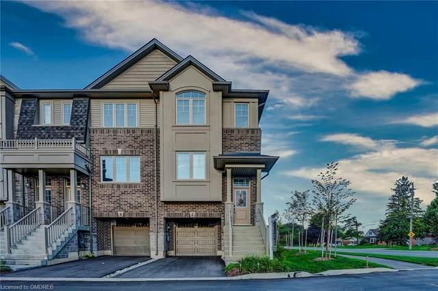 2 Marr Lane, Ancaster, ON L9K 0K1 (MLS #40164469) :: Envelope Real Estate Brokerage Inc.