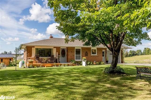 740187 Sideorad 10 Side Road, Chatsworth (Twp), ON N0H 1R0 (MLS #40164480) :: Envelope Real Estate Brokerage Inc.