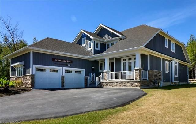 146 Landry Lane, Thornbury, ON N0H 2P0 (MLS #40164963) :: Forest Hill Real Estate Collingwood