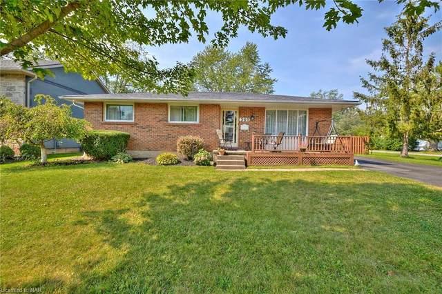 569 Grandview Road, Fort Erie, ON L2A 4V1 (MLS #40164999) :: Forest Hill Real Estate Collingwood