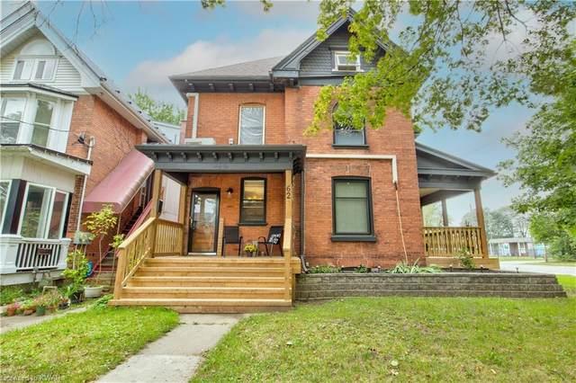 62 Palmerston Avenue, Brantford, ON N3T 4L3 (MLS #40165308) :: Envelope Real Estate Brokerage Inc.