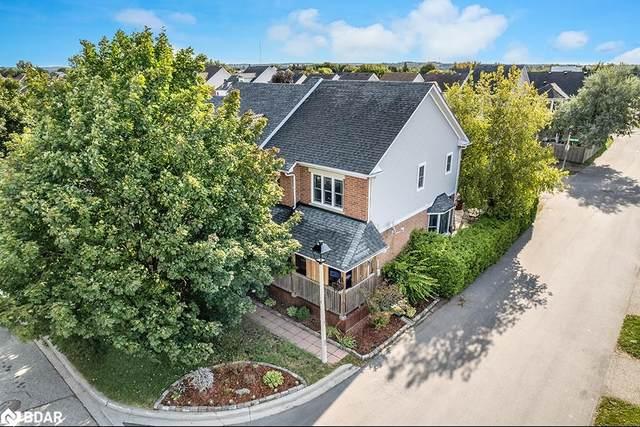 302 Elderberry Street, Orangeville, ON L9W 4Z6 (MLS #40165580) :: Envelope Real Estate Brokerage Inc.