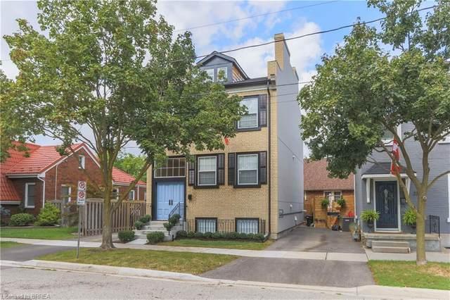 220 Sheridan Street, Brantford, ON N3S 4R1 (MLS #40165687) :: Envelope Real Estate Brokerage Inc.
