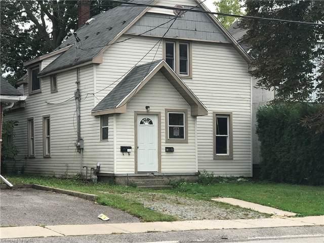 311-313 Gilmore Road, Fort Erie, ON L2A 2M9 (MLS #40165693) :: Envelope Real Estate Brokerage Inc.