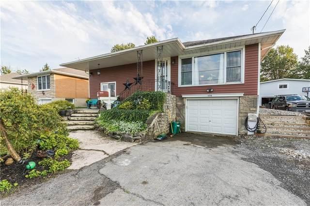 456 Sugarloaf Street, Port Colborne, ON L3K 2P3 (MLS #40165896) :: Envelope Real Estate Brokerage Inc.