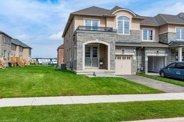 52 Beasley Grove, Hamilton, ON L9K 0J7 (MLS #40166000) :: Envelope Real Estate Brokerage Inc.