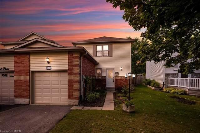 318 Michael Drive, Orangeville, ON L9W 4M5 (MLS #40166028) :: Envelope Real Estate Brokerage Inc.