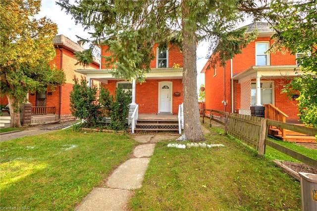 67 Albert Street, Welland, ON L3B 4L3 (MLS #40166035) :: Forest Hill Real Estate Collingwood