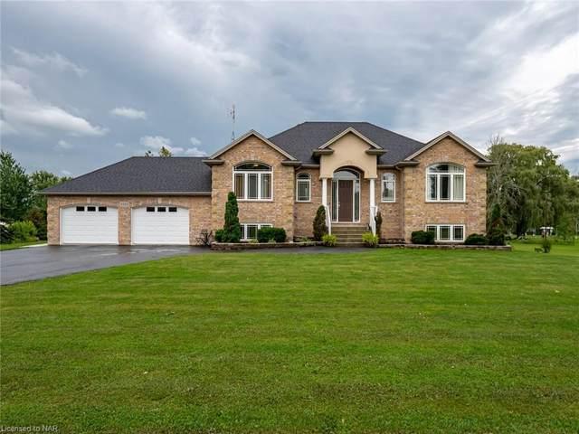 5323 Sherkston Road, Port Colborne, ON L0S 1R0 (MLS #40166139) :: Envelope Real Estate Brokerage Inc.