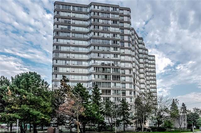 50 Kingsbridge Gdn Garden #303, Mississauga, ON L5R 1Y2 (MLS #40166647) :: Envelope Real Estate Brokerage Inc.