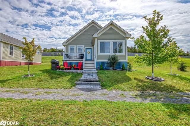 21 Butternut Lane Lane #31, Cherry Valley, ON K0K 1P0 (MLS #40166753) :: Envelope Real Estate Brokerage Inc.
