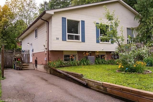 30 Burnley Avenue, Brantford, ON N3R 1T6 (MLS #40166776) :: Envelope Real Estate Brokerage Inc.