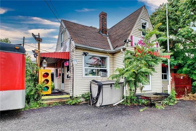 53 Hartzel Road, St. Catharines, ON L2P 1M6 (MLS #40167015) :: Envelope Real Estate Brokerage Inc.