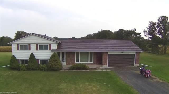 1192 Simmons Road, Odessa, ON K0H 2H0 (MLS #40167159) :: Envelope Real Estate Brokerage Inc.
