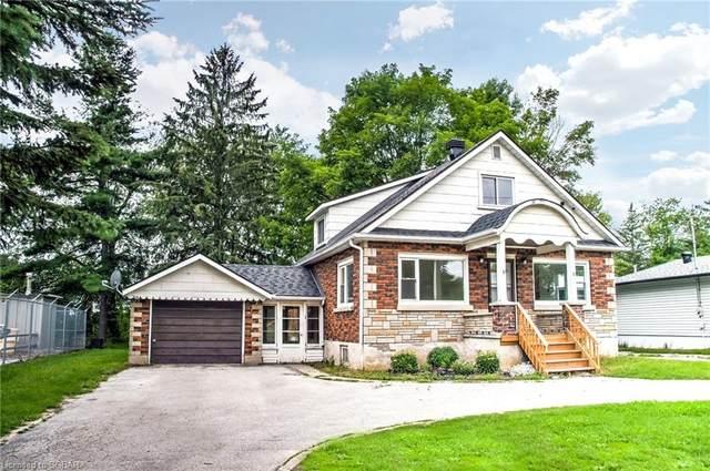 7613 26 Highway, Stayner, ON L0M 1S0 (MLS #40167178) :: Forest Hill Real Estate Collingwood