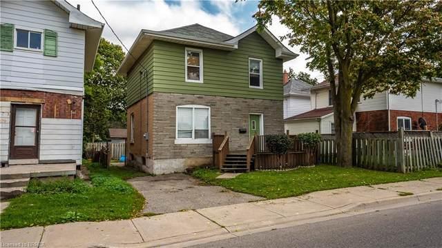 277 Murray Street, Brantford, ON N3S 5S7 (MLS #40167274) :: Envelope Real Estate Brokerage Inc.