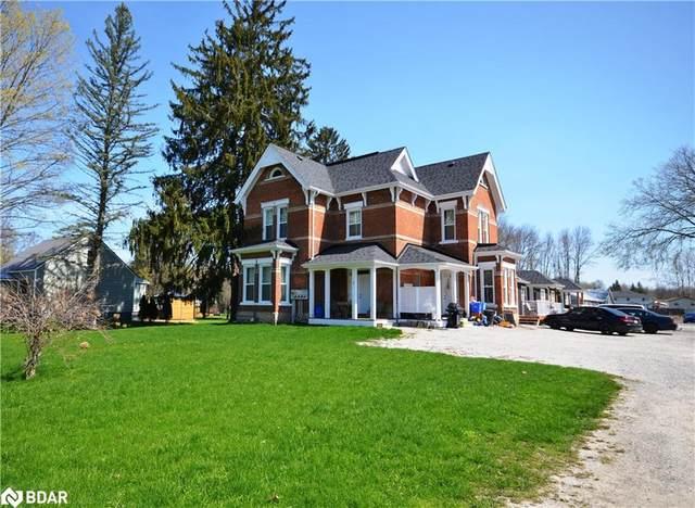 47 River Street, Coldwater, ON L0K 1E0 (MLS #40167334) :: Envelope Real Estate Brokerage Inc.