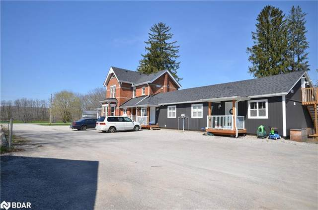 47 River Street, Coldwater, ON L0K 1E0 (MLS #40167335) :: Envelope Real Estate Brokerage Inc.