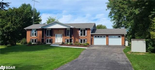 4648 Anderson Avenue, Ramara, ON L3V 6H7 (MLS #40167672) :: Envelope Real Estate Brokerage Inc.