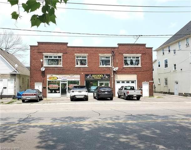 35-37 Ontario Road, Welland, ON L3B 5C1 (MLS #40167936) :: Envelope Real Estate Brokerage Inc.