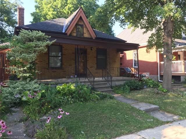 26 Nolan Street, St. Thomas, ON N5P 1X2 (MLS #40168328) :: Envelope Real Estate Brokerage Inc.