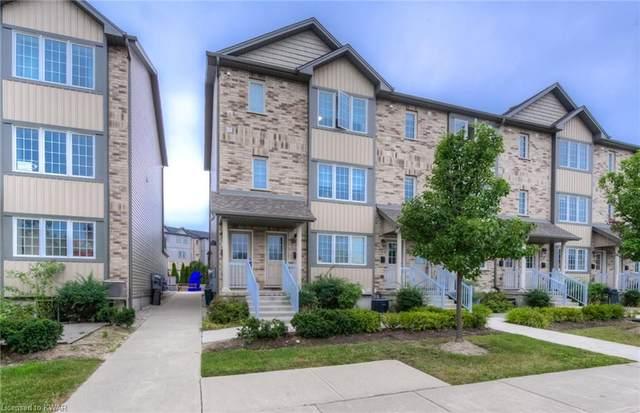 275 Old Huron Road, Kitchener, ON N2R 1P9 (MLS #40168532) :: Envelope Real Estate Brokerage Inc.