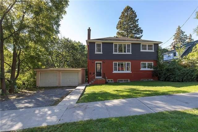 176 Queens Crescent, Kingston, ON K7L 3Y5 (MLS #40168800) :: Forest Hill Real Estate Collingwood