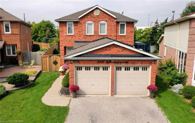 3317 Wilmar Crescent, Mississauga, ON L5L 4B4 (MLS #40168981) :: Forest Hill Real Estate Collingwood