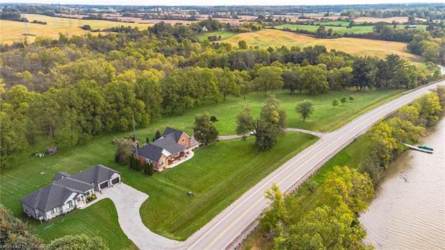 1520 High Way 54 West W, Onondaga, ON N3W 2G9 (MLS #40169016) :: Forest Hill Real Estate Collingwood