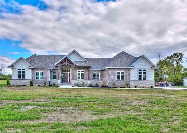 911 Wyldewood Road, Port Colborne, ON L0S 1R0 (MLS #40169017) :: Envelope Real Estate Brokerage Inc.