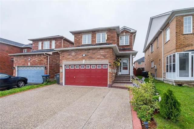 7292 Cork Tree Row, Mississauga, ON L5N 8H1 (MLS #40169120) :: Forest Hill Real Estate Collingwood