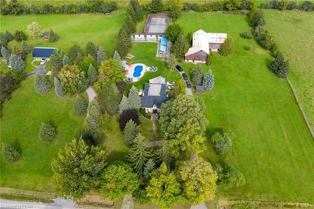 646 Lily Lake Road, Selwyn, ON K9J 6X3 (MLS #40169176) :: Envelope Real Estate Brokerage Inc.