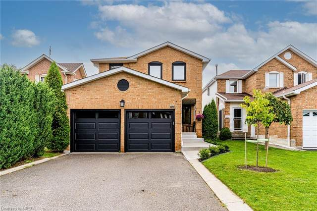 3250 Wilmar Crescent, Mississauga, ON L5L 4A9 (MLS #40169186) :: Forest Hill Real Estate Collingwood