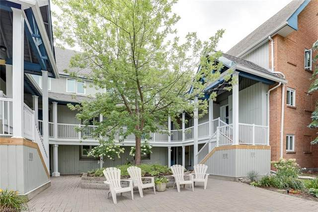 2 Ramblings Way #4, Collingwood, ON L9Y 5C6 (MLS #40169350) :: Forest Hill Real Estate Collingwood