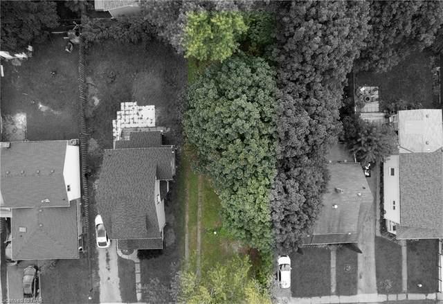 6352 B High Street, Niagara Falls, ON L2G 1N1 (MLS #40169459) :: Forest Hill Real Estate Collingwood