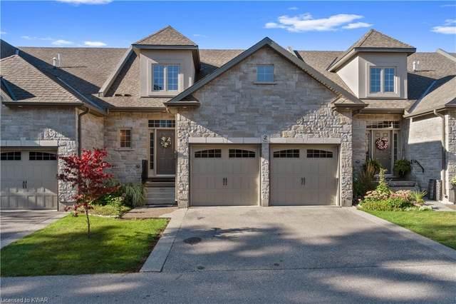60 Dufferin Avenue #2, Brantford, ON N3T 0J1 (MLS #40169473) :: Envelope Real Estate Brokerage Inc.