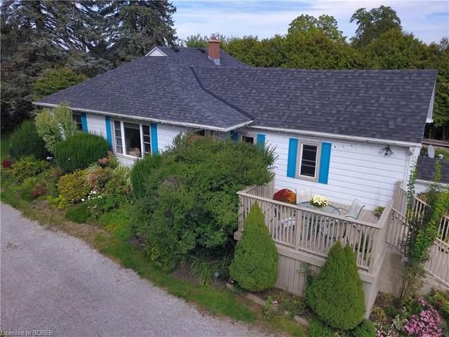 640 Conc 11 Townsend, Waterford, ON N0E 1Y0 (MLS #40169533) :: Envelope Real Estate Brokerage Inc.
