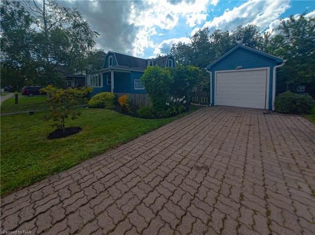 34 Isabel Street, Port Colborne, ON L3K 4W7 (MLS #40169720) :: Envelope Real Estate Brokerage Inc.