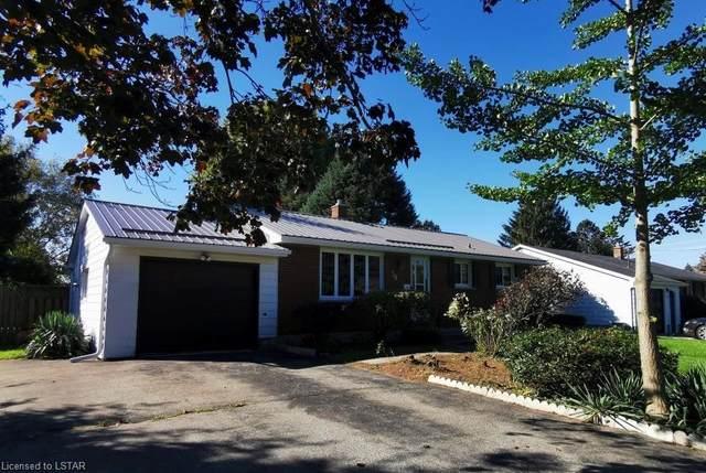 59 Paul Street, St. Thomas, ON N5R 1T4 (MLS #40170024) :: Envelope Real Estate Brokerage Inc.