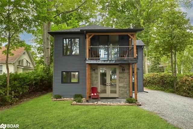 2367 Lakeshore Drive, Ramara, ON L0K 1B0 (MLS #40170283) :: Envelope Real Estate Brokerage Inc.