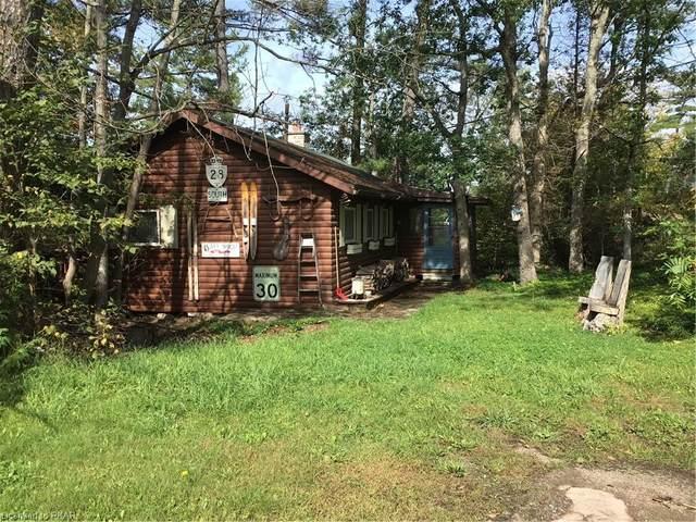 4876 Highway 28, Lakefield, ON K0L 2H0 (MLS #40170290) :: Envelope Real Estate Brokerage Inc.