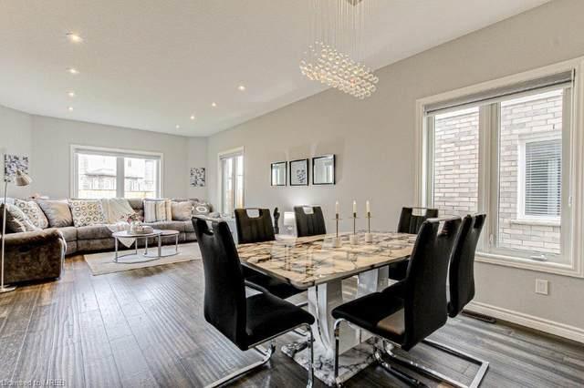 4369 Lismer Lane, London, ON N6L 0E1 (MLS #40170358) :: Envelope Real Estate Brokerage Inc.