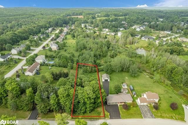 40 Boyd Crescent, Oro-Medonte, ON L0K 1N0 (MLS #40170512) :: Envelope Real Estate Brokerage Inc.