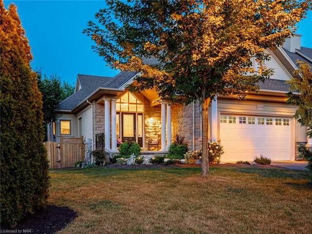 2346 Walker Court, Niagara Falls, ON L2J 0A2 (MLS #40170586) :: Envelope Real Estate Brokerage Inc.